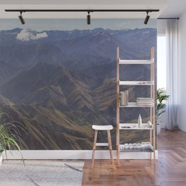 Lets Get High Wall Mural