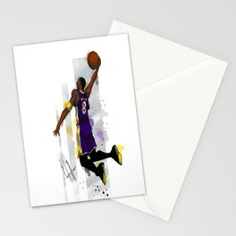 Farewell Legend Stationery Cards