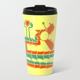 Fracktail Travel Mug