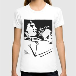 There Is A Price To Be Paid For Dreaming T-shirt