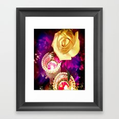 Enchanted & Wonderstruck Framed Art Print
