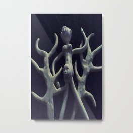 Nightmares Metal Print