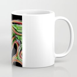 Frogman Coffee Mug