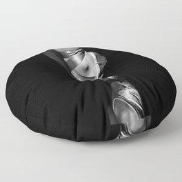 En Pointe Floor Pillow