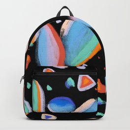 Bright Beans Backpack