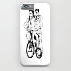we see Slim Case iPhone 6s