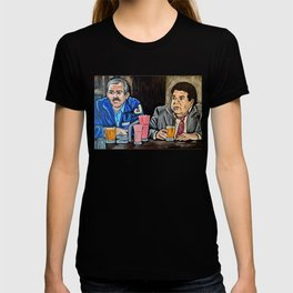 Cheers to Cliff and Norm T-shirt