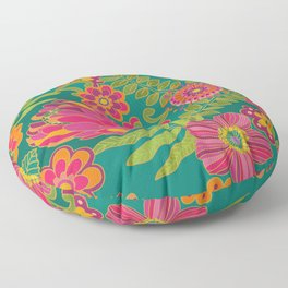 Protea Mod Floor Pillow