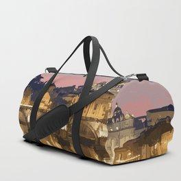 Rome Duffle Bag