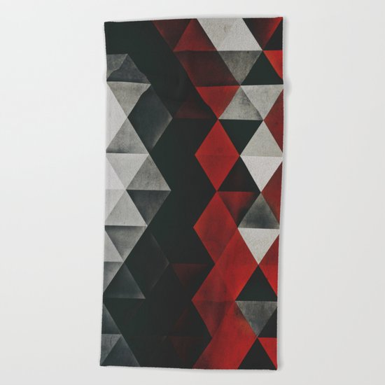 lyst blwwd Beach Towel
