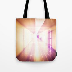 The Long Haul Tote Bag