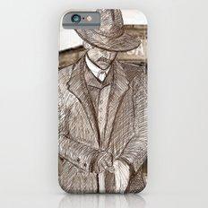 Wyatt Earp Poster Slim Case iPhone 6s