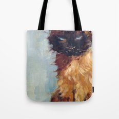 The Wicked One Tote Bag
