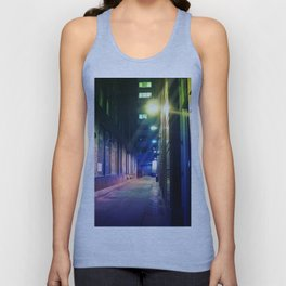 Alley Way Monroe Unisex Tank Top