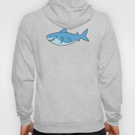 Happy Shark Hoody