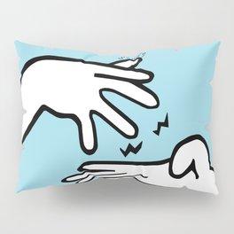 ASL Study Pillow Sham