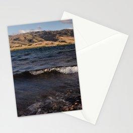 Lake Dunstan Stationery Cards