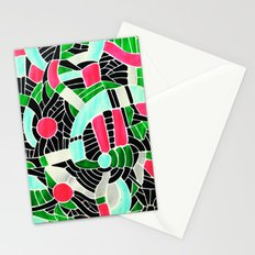 - summer seaforest - Stationery Cards