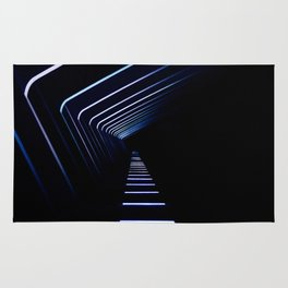 Light Path Rug
