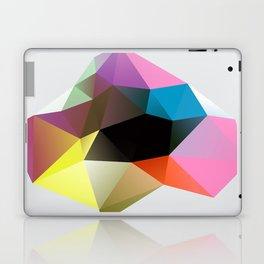 Heavy words 02 Laptop & iPad Skin