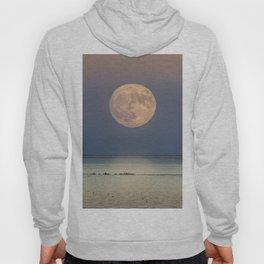 Spring Moonrise Hoody
