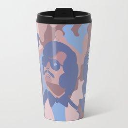 Tony Clifton series - Hasta la comedia siempre Travel Mug