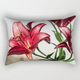 Flower_38 Rectangular Pillow
