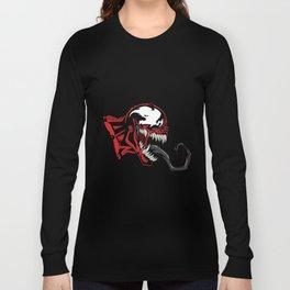 Classic Carnage Long Sleeve T-shirt