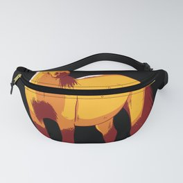 Wild Horse Fanny Pack
