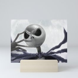 Jack Mini Art Print