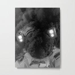 alternative reality 2 Metal Print