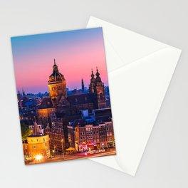 AMSTERDAM 04 Stationery Cards