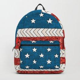 USA Backpack