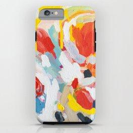 Color Study No. 6 iPhone Case
