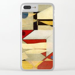 """Quanto """"Vale"""" o Rio (What value of a river) Clear iPhone Case"""