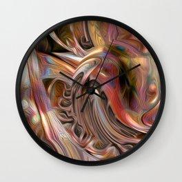 Antique 1 Wall Clock
