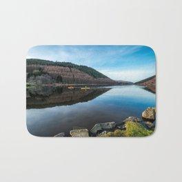 Geirionydd Lake Bath Mat