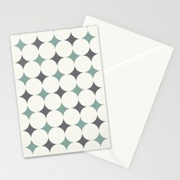 Science Lab Stationery Cards