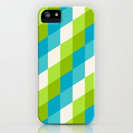 Pattern #4 iPhone Case