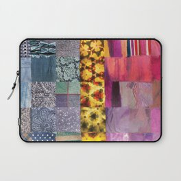 Mosaic of Free Colours Laptop Sleeve