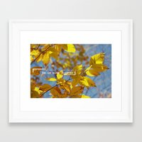 bible Framed Art Prints featuring Bible by RAWaterman