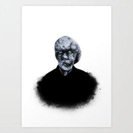Elephant Man - David Lynch Art Print