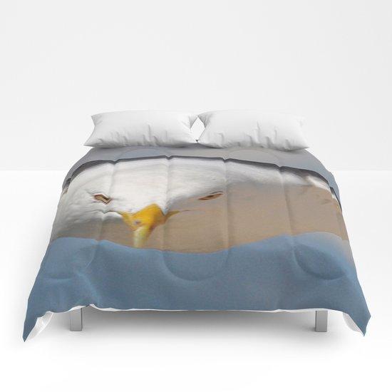 seagull 4 Comforters