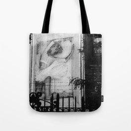 East Village VI Tote Bag