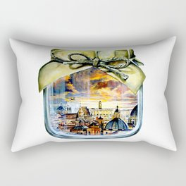 Conserva Rectangular Pillow