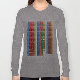 Darts 501 Outchart Long Sleeve T-shirt