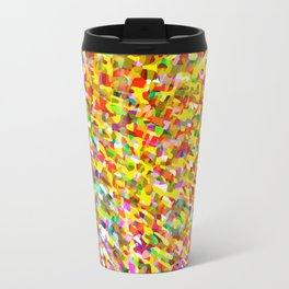 color space Travel Mug