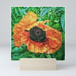 Remember Mini Art Print