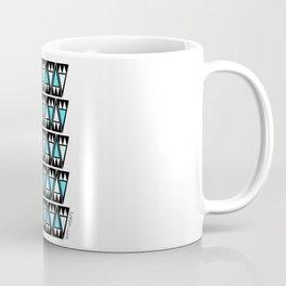 Sky Arrowheads Coffee Mug