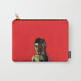 The Metamorphosis Carry-All Pouch